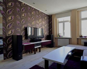 Квартира в Карловых Варах