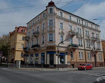 Квартира в Марианске Лазне
