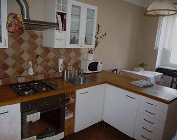 Квартира в Праге 3<br>1+кк 42m²