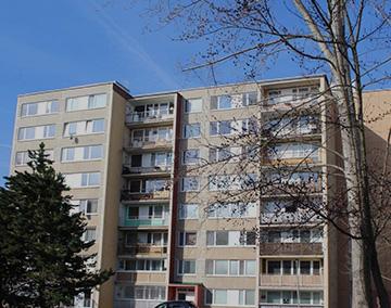 Квартира в Праге 17<br>1+кк 35m²