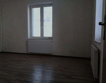Квартира 1+кк, 25м2, г. Кладно