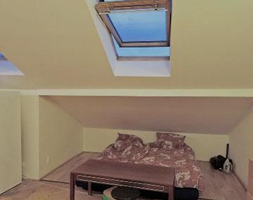 Квартира в Праге 3 1-комн. 27 m²