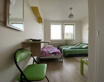 Квартира в Праге 5 <br>23m²