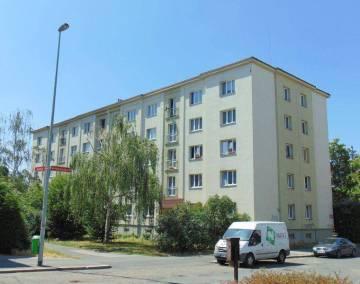 Квартира в Праге 10<br>68m²